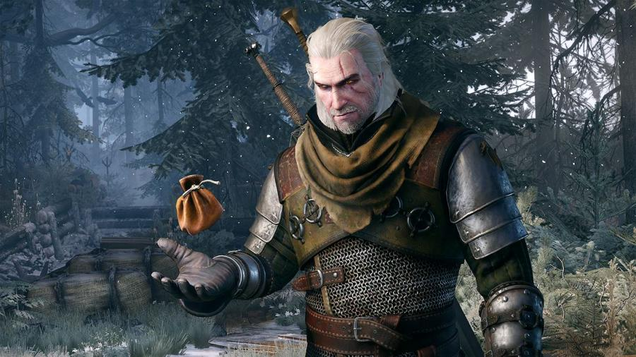 The Witcher 3 - Xbox One Download Code Screenshot 6