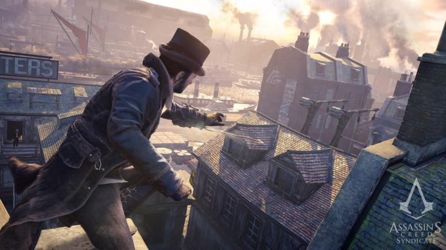 Assassin's Creed Syndicate - Gold Edition Screenshot 5