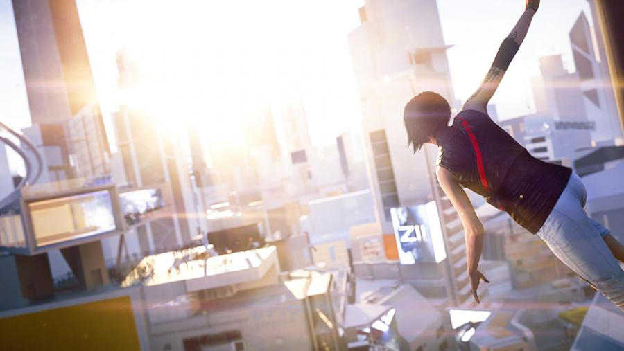 Mirror's Edge Catalyst Screenshot 2