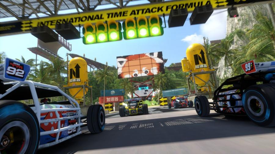 Trackmania Turbo Screenshot 7