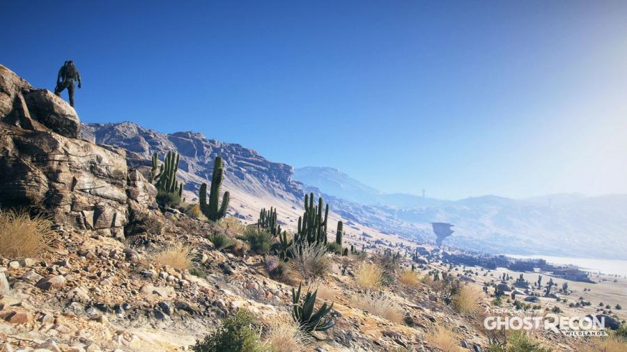 Ghost Recon Wildlands Screenshot 4