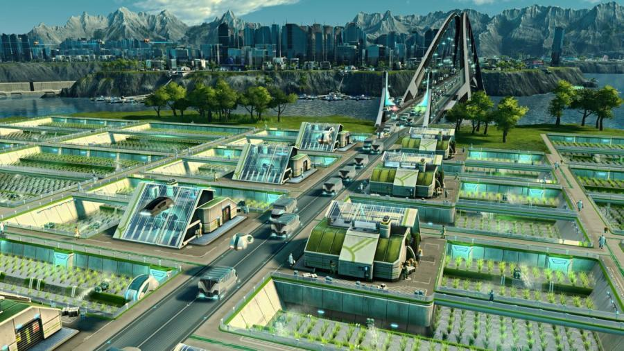 Anno 2205 - Gold Edition Screenshot 9