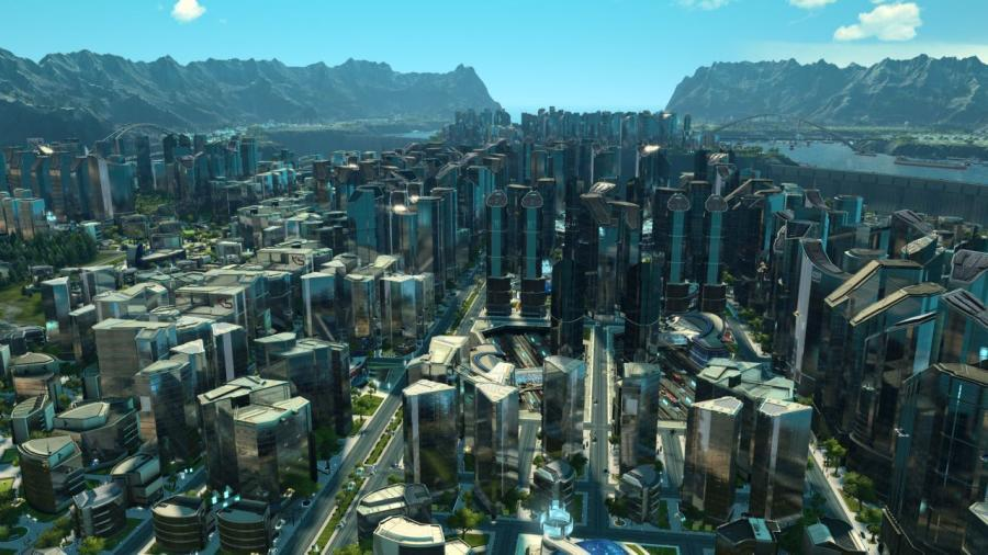 Anno 2205 - Gold Edition Screenshot 7