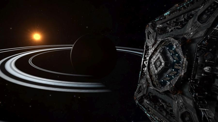 Elite Dangerous - Steam Geschenk Key Screenshot 6