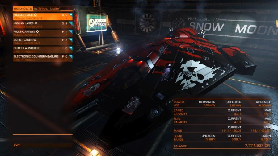 Elite Dangerous - Steam Geschenk Key Screenshot 3