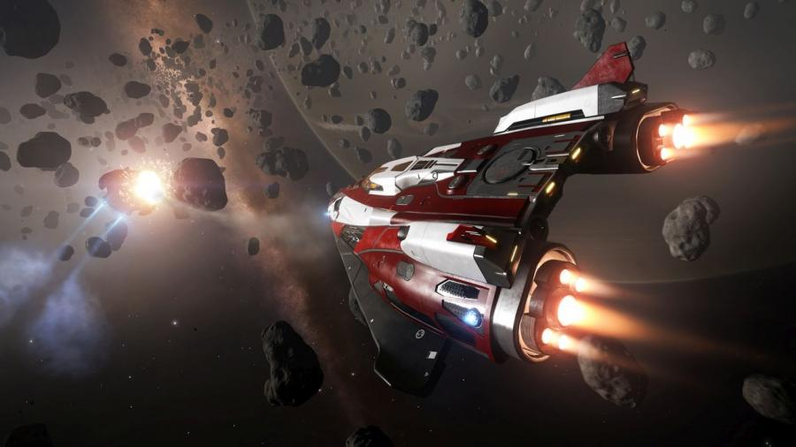 Elite Dangerous - Steam Geschenk Key Screenshot 1