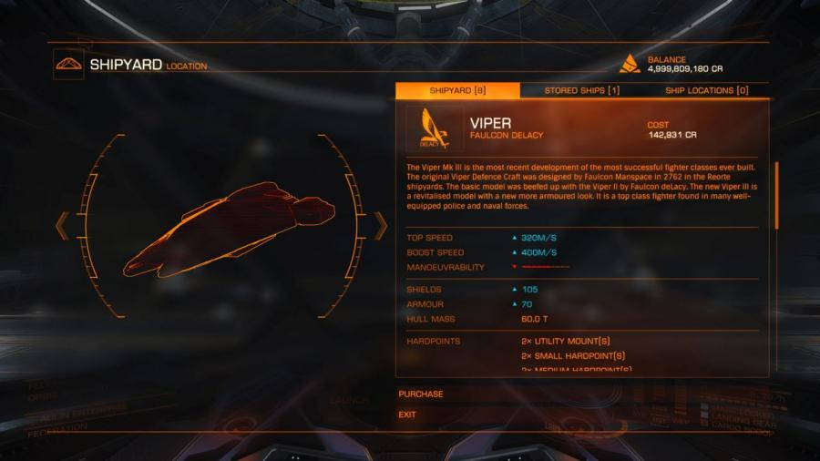 Elite Dangerous - Steam Geschenk Key Screenshot 7
