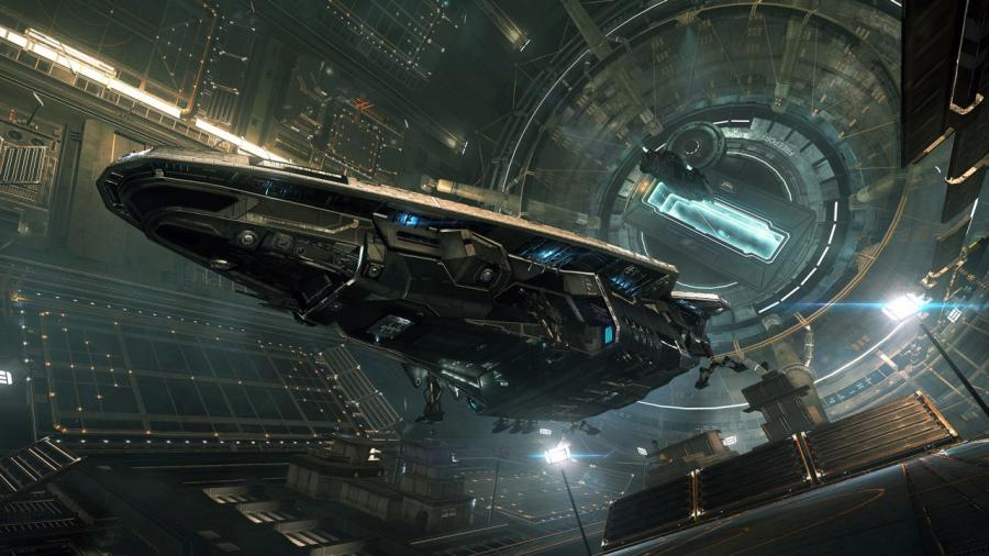 Elite Dangerous - Steam Geschenk Key Screenshot 4