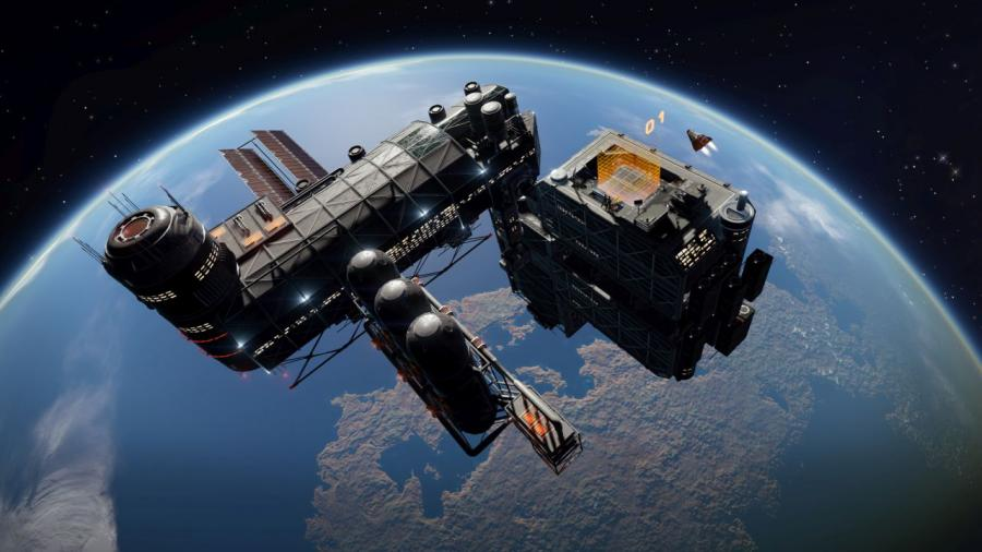 Elite Dangerous - Steam Geschenk Key Screenshot 8