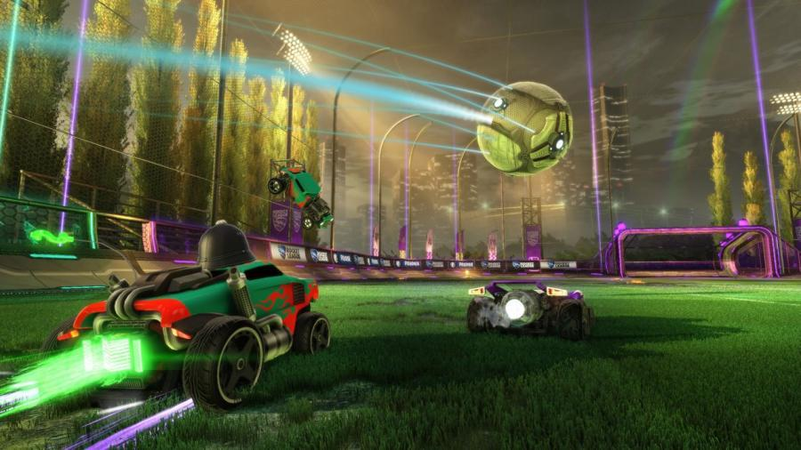 Rocket League Screenshot 7