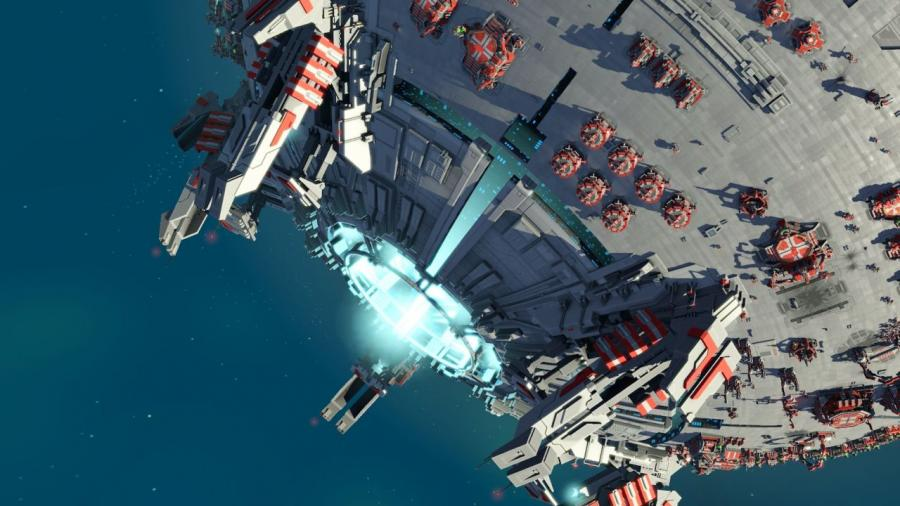 Planetary Annihilation TITANS Screenshot 8