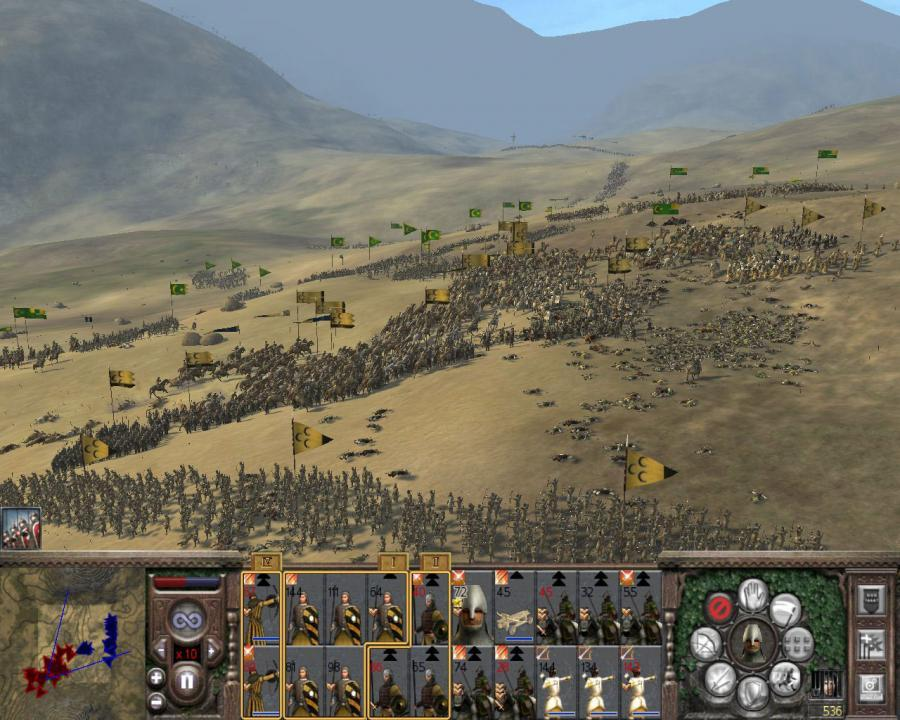 Medieval II Total War Collection Screenshot 3
