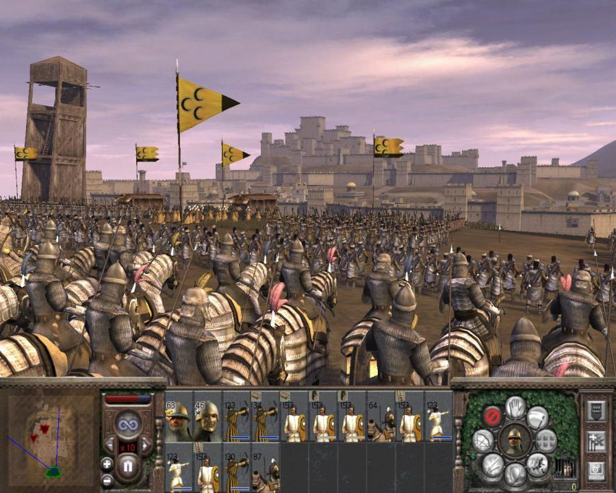 Medieval II Total War Collection Screenshot 2
