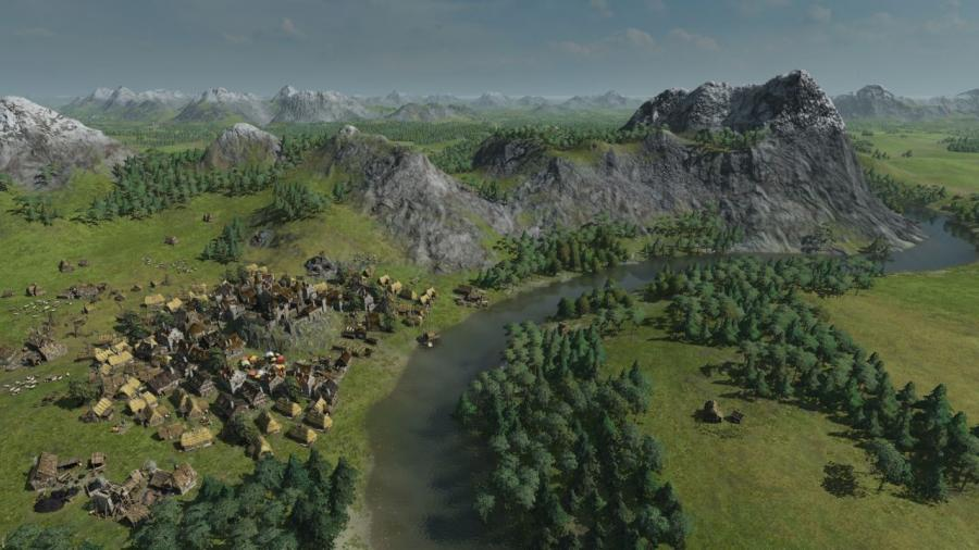 Grand Ages Medieval Screenshot 7