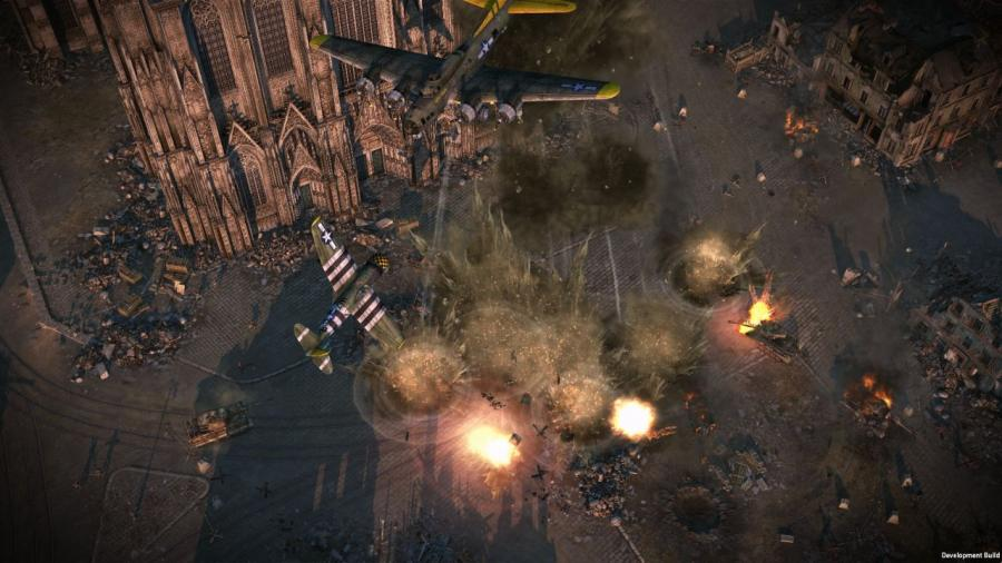 Blitzkrieg 3 Screenshot 2