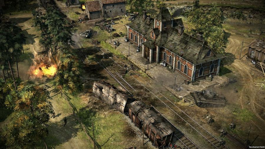 Blitzkrieg 3 Screenshot 9