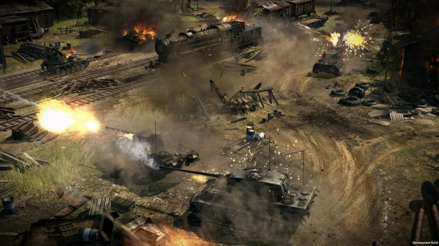 Blitzkrieg 3 Screenshot 3
