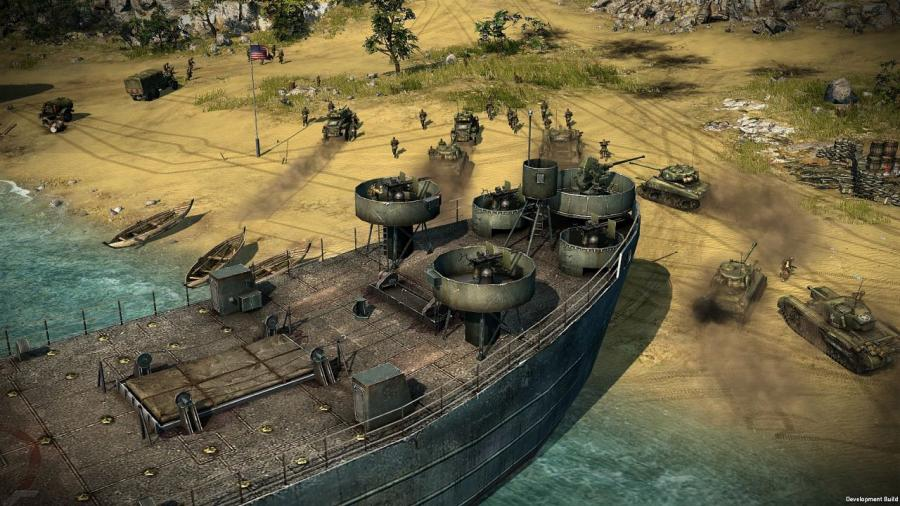 Blitzkrieg 3 Screenshot 8