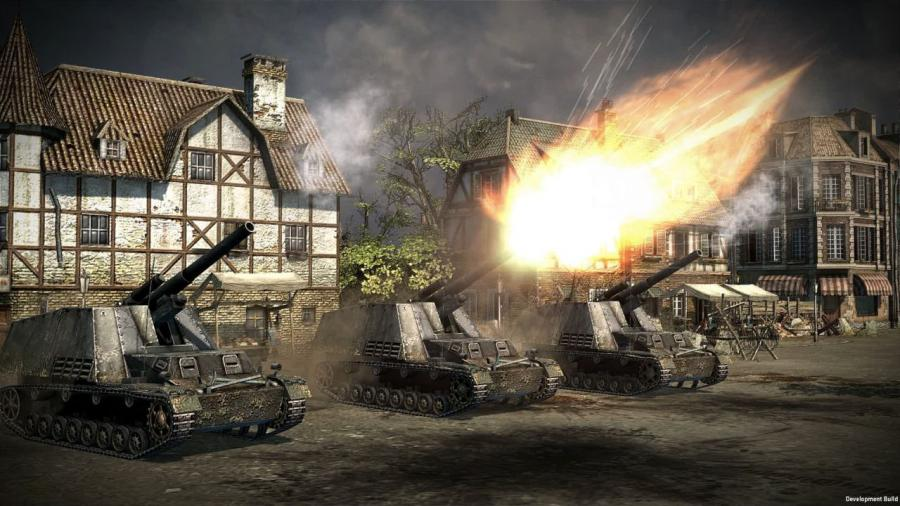 Blitzkrieg 3 Screenshot 4