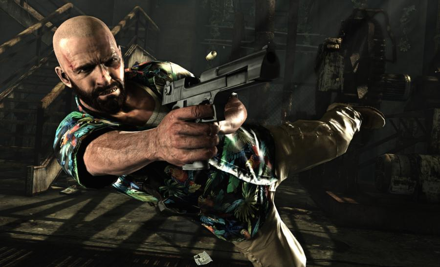 Max Payne 3 - Complete Edition Screenshot 2