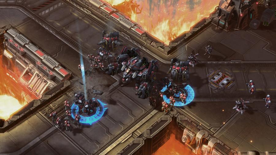 StarCraft 2 Legacy of the Void - Collectors Edition [EU] Screenshot 4