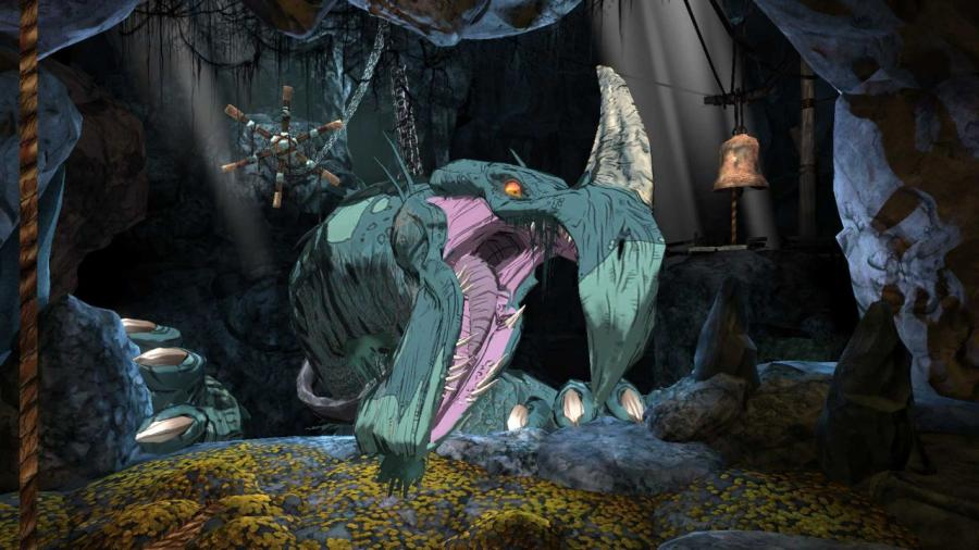 King's Quest - Complete Collection Screenshot 7