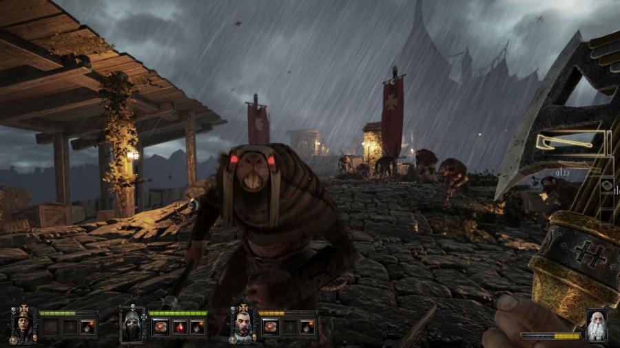 Warhammer End Times - Vermintide Screenshot 9
