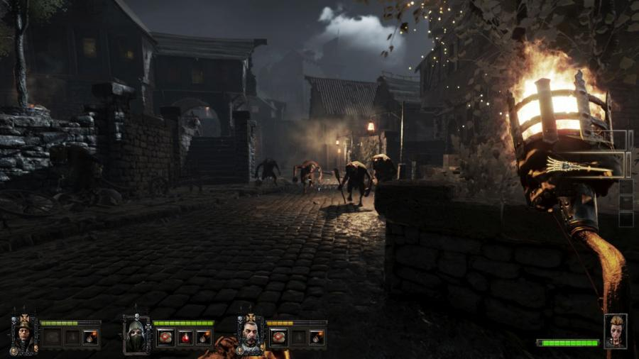Warhammer End Times - Vermintide Screenshot 6
