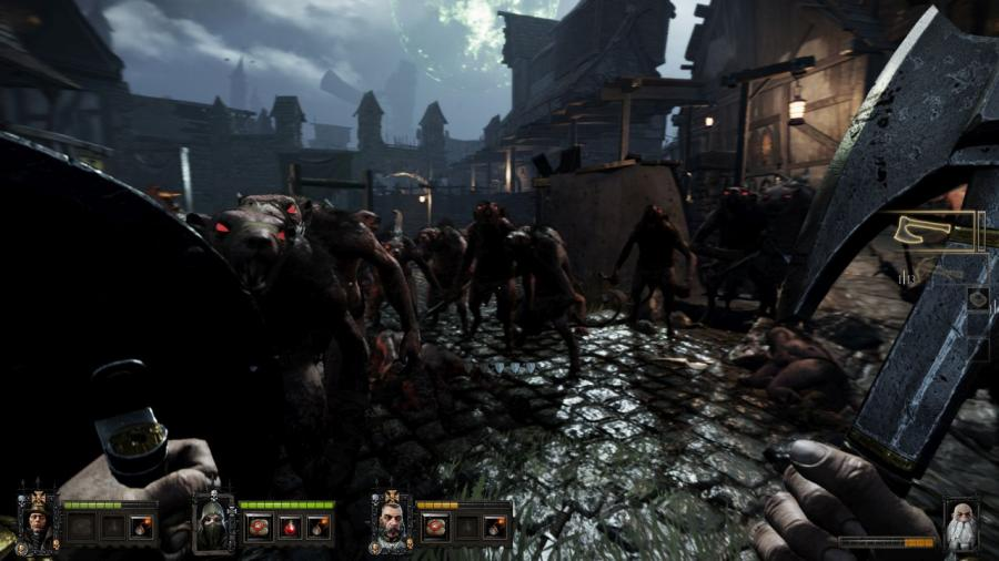 Warhammer End Times - Vermintide Screenshot 5