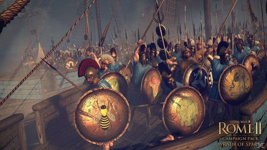 Total War Rome II - Spartan Edition Screenshot 5