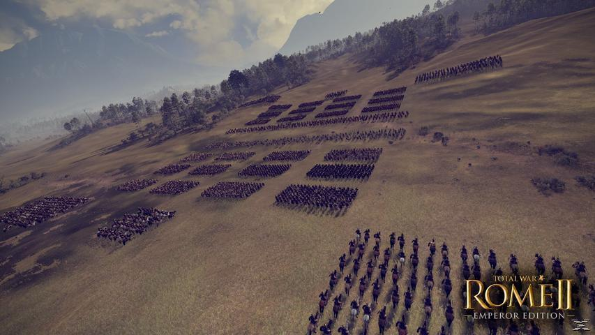 Total War Rome II - Spartan Edition Screenshot 14