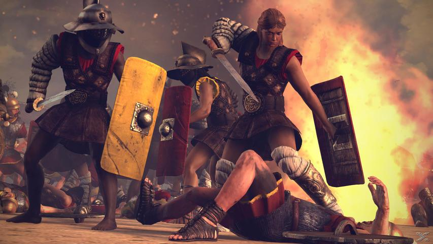 Total War Rome II - Spartan Edition Screenshot 4