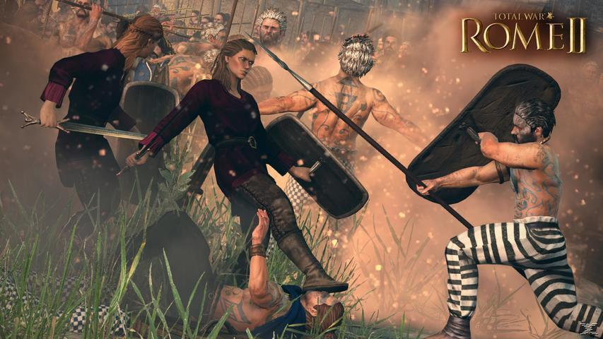 Total War Rome II - Spartan Edition Screenshot 3