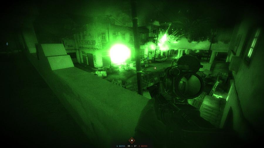 Insurgency Screenshot 4