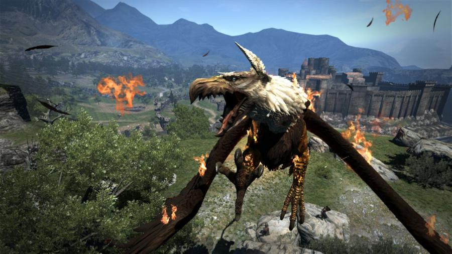 Dragon's Dogma - Dark Arisen Screenshot 8