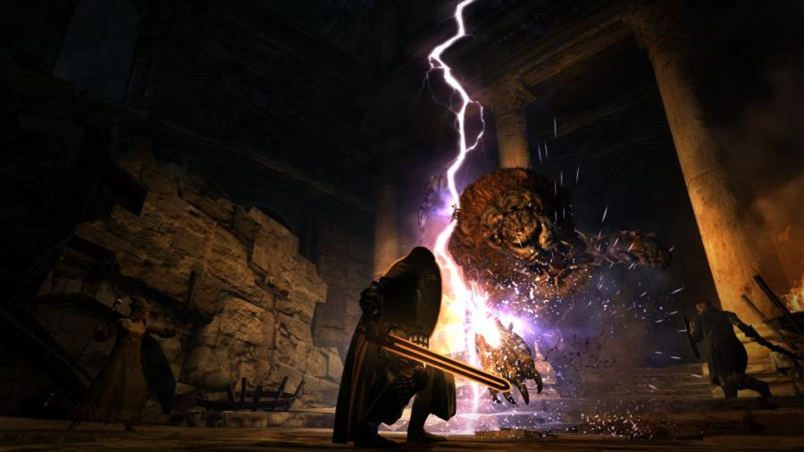 Dragon's Dogma - Dark Arisen Screenshot 6