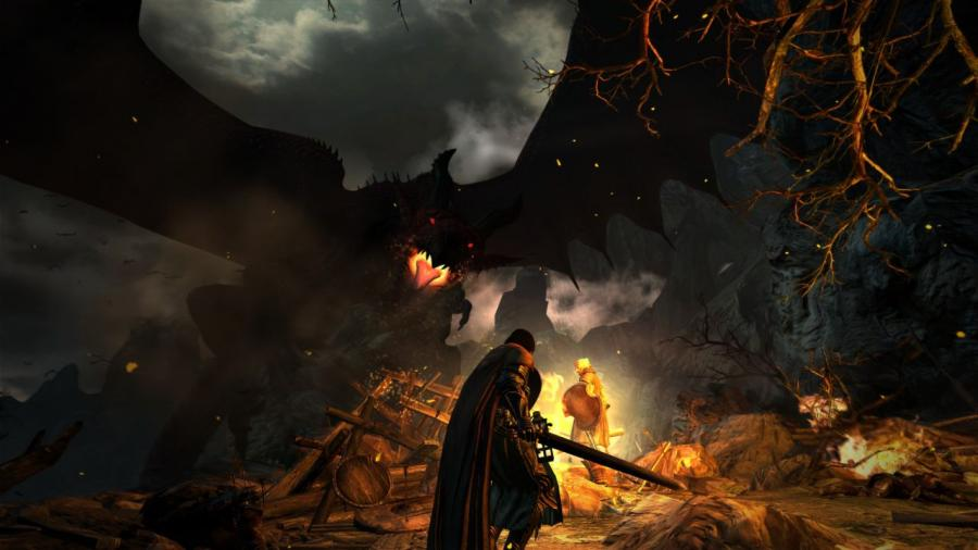 Dragon's Dogma - Dark Arisen Screenshot 9