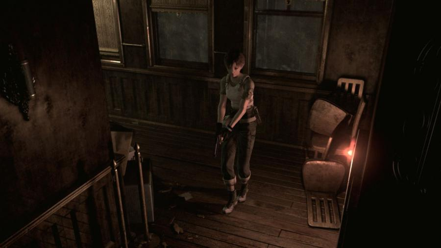 Resident Evil Origins Collection Screenshot 5