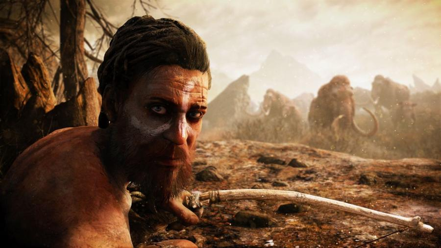 Far Cry Primal - Digital Apex Edition Screenshot 2