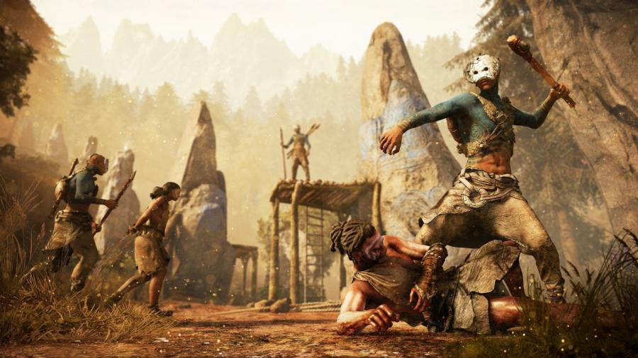Far Cry Primal - Digital Apex Edition Screenshot 7