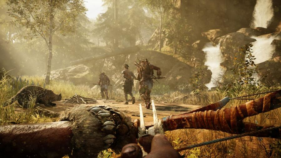Far Cry Primal - Digital Apex Edition Screenshot 5