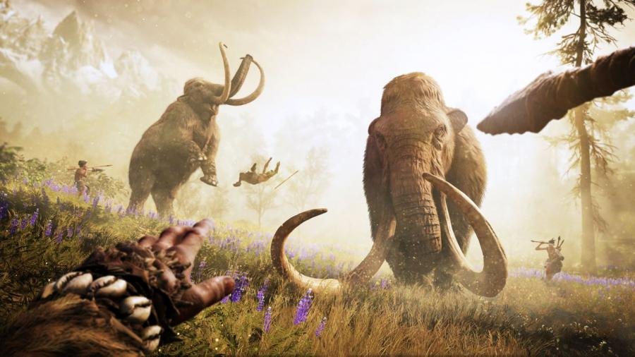 Far Cry Primal - Digital Apex Edition Screenshot 3