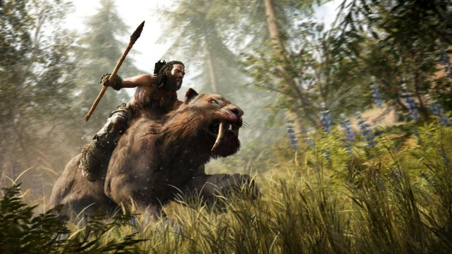 Far Cry Primal - Digital Apex Edition Screenshot 9