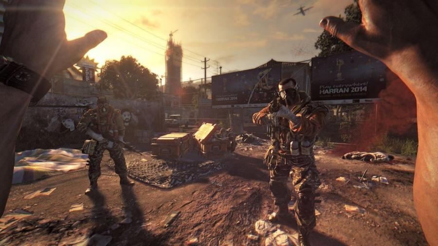 Dying Light - The Following Enhanced Edition Screenshot 7