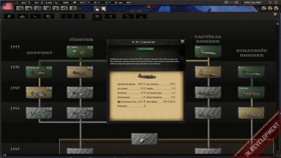 Hearts of Iron IV - Cadet Edition (DE Version) Screenshot 4