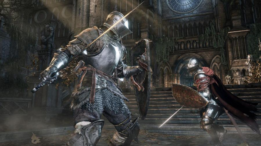 Dark Souls 3 - Digital Deluxe Edition Screenshot 9