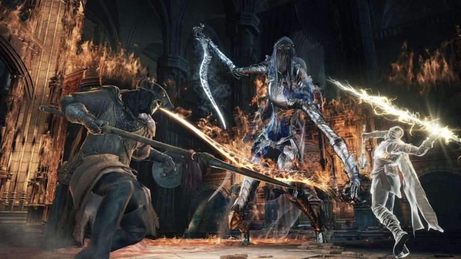 Dark Souls 3 - Digital Deluxe Edition Screenshot 4