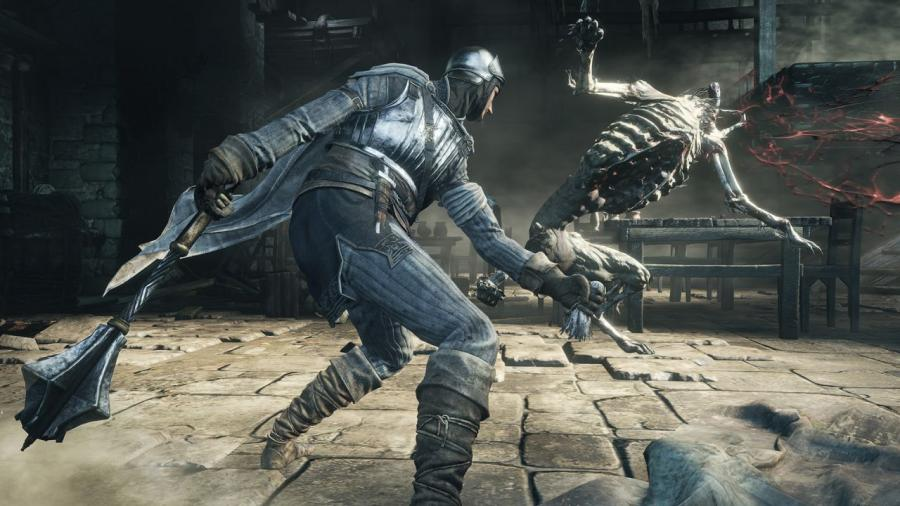 Dark Souls 3 - Digital Deluxe Edition Screenshot 6