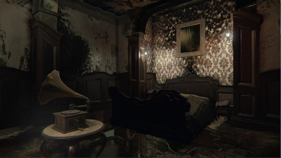 Layers of Fear Screenshot 7