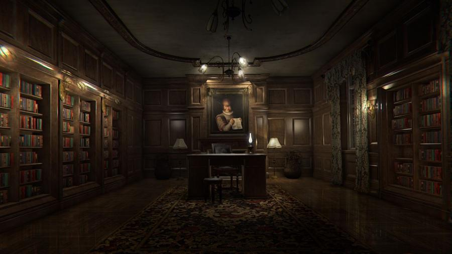 Layers of Fear Screenshot 9